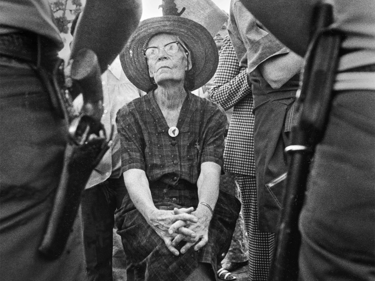 Potential Catholic Saint Dorothy Day Becomes the Subject of a New Film