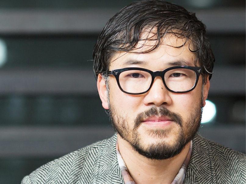 Eugene Cho. Courtesy photo