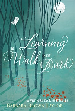 Jana Riess on Learning (Again) to Walk in the Dark
