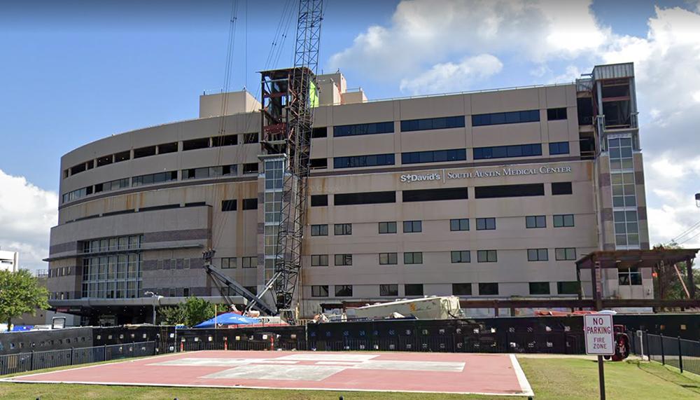 Hospital do Texas encerra tratamento com COVID-19 por causa de sua deficiência