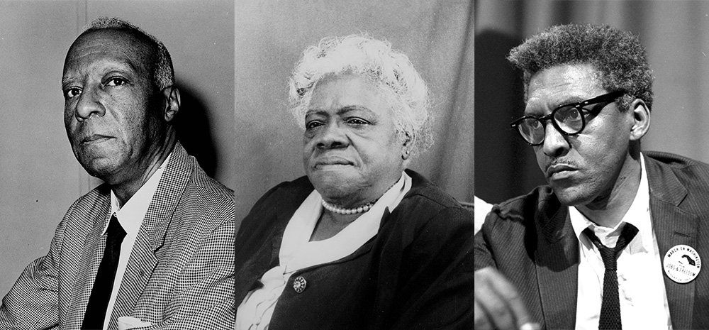 12 Black faith leaders who shaped America