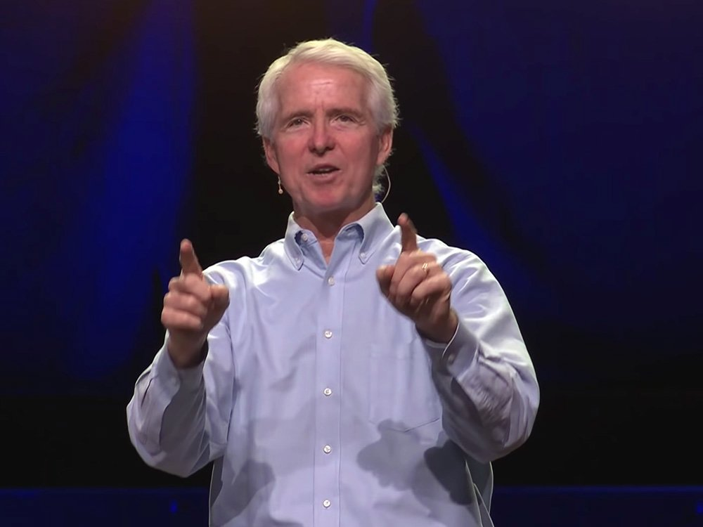 Menlo Church Launches New Investigation After Volunteer Who Was Dismissed for Admitting Sexual Attraction to Children is Revealed as Pastor John Ortberg's Son