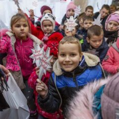 Russian Christmas 2020 In Us US ministry brings Christmas joy to Russia's 'forgotten' children