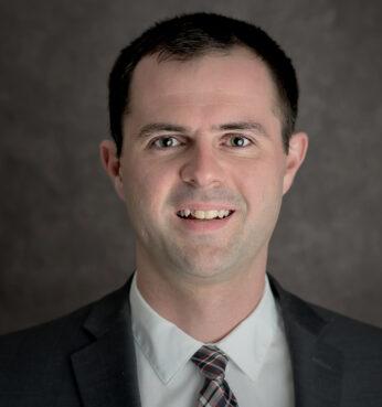 Ryan Burge. Image courtesy of ryanburge.net