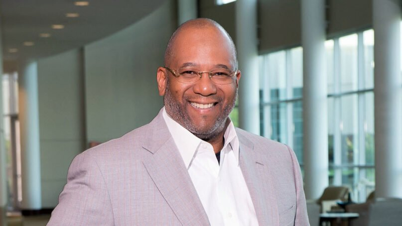 The Rev. Ralph D. West, founder and senior pastor of The Church Without Walls, in Houston. Courtesy photo
