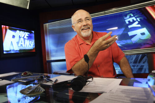 Dave Ramsey Declares War on Timeshare Industry: 'You Done Pissed Off the Wrong Hillbilly'