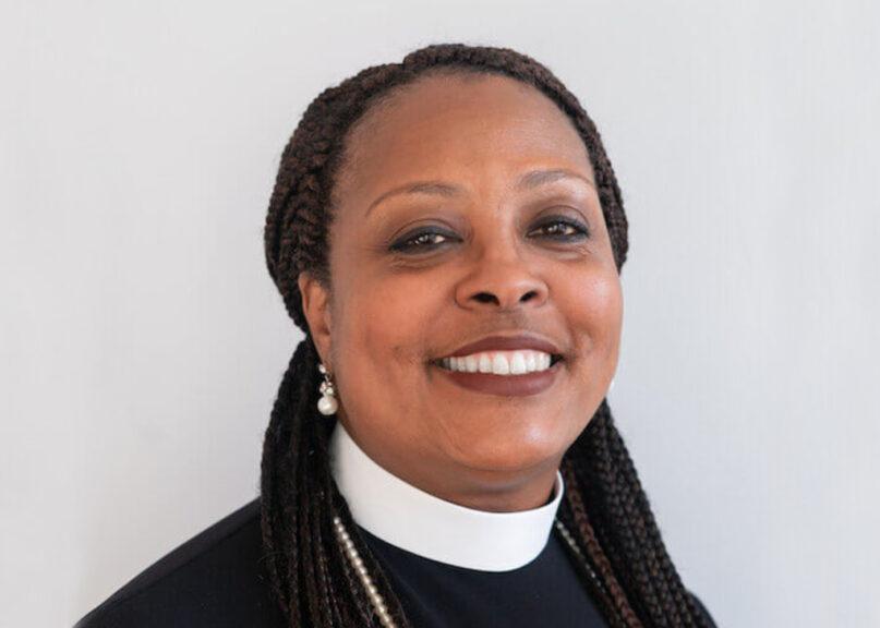 The Rev. Canon Paula E. Clark. Photo courtesy the Diocese of Chicago