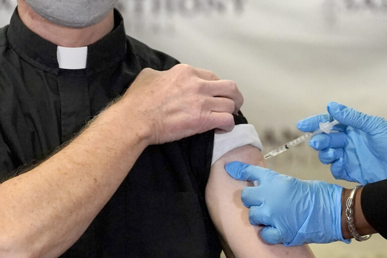 US bishops discourage Catholics from getting J & J vaccine if given a choice