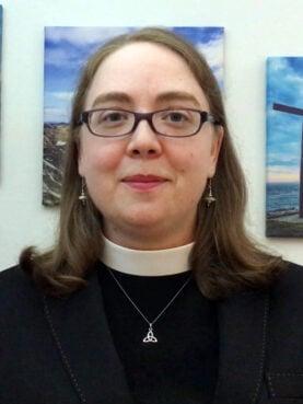 The Rev. Diana Carroll. Courtesy photo