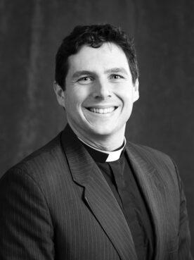 The Rev. Grey Maggiano. Courtesy photo