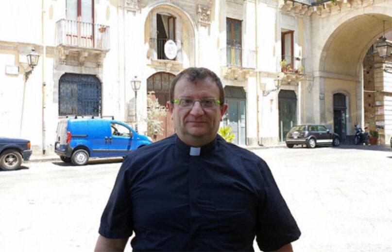 The Rev. Orazio Caputo. Courtesy photo
