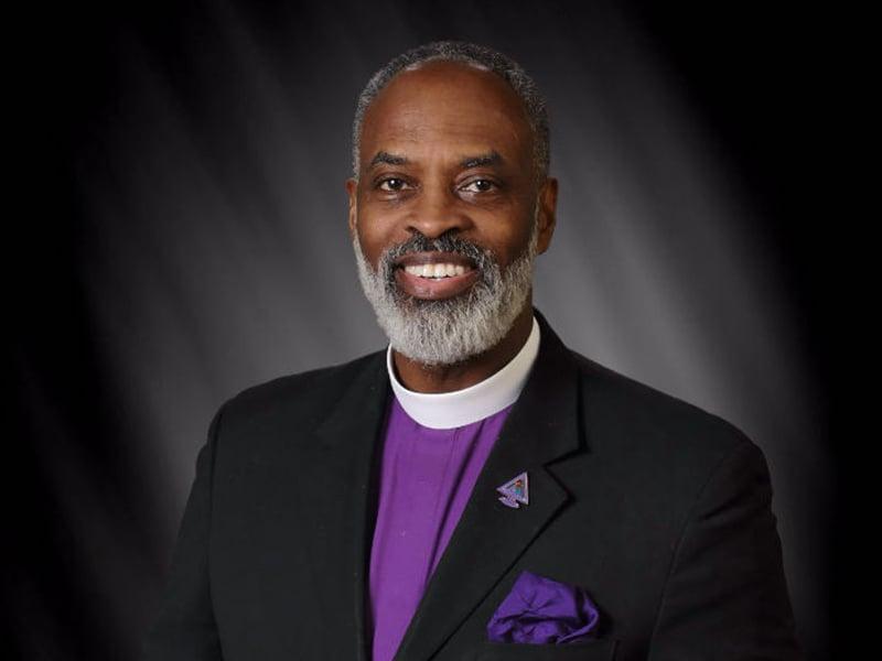 Bishop Staccato Powell. Courtesy photo