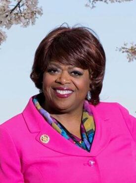 The Rev. Suzan Johnson Cook. Courtesy photo