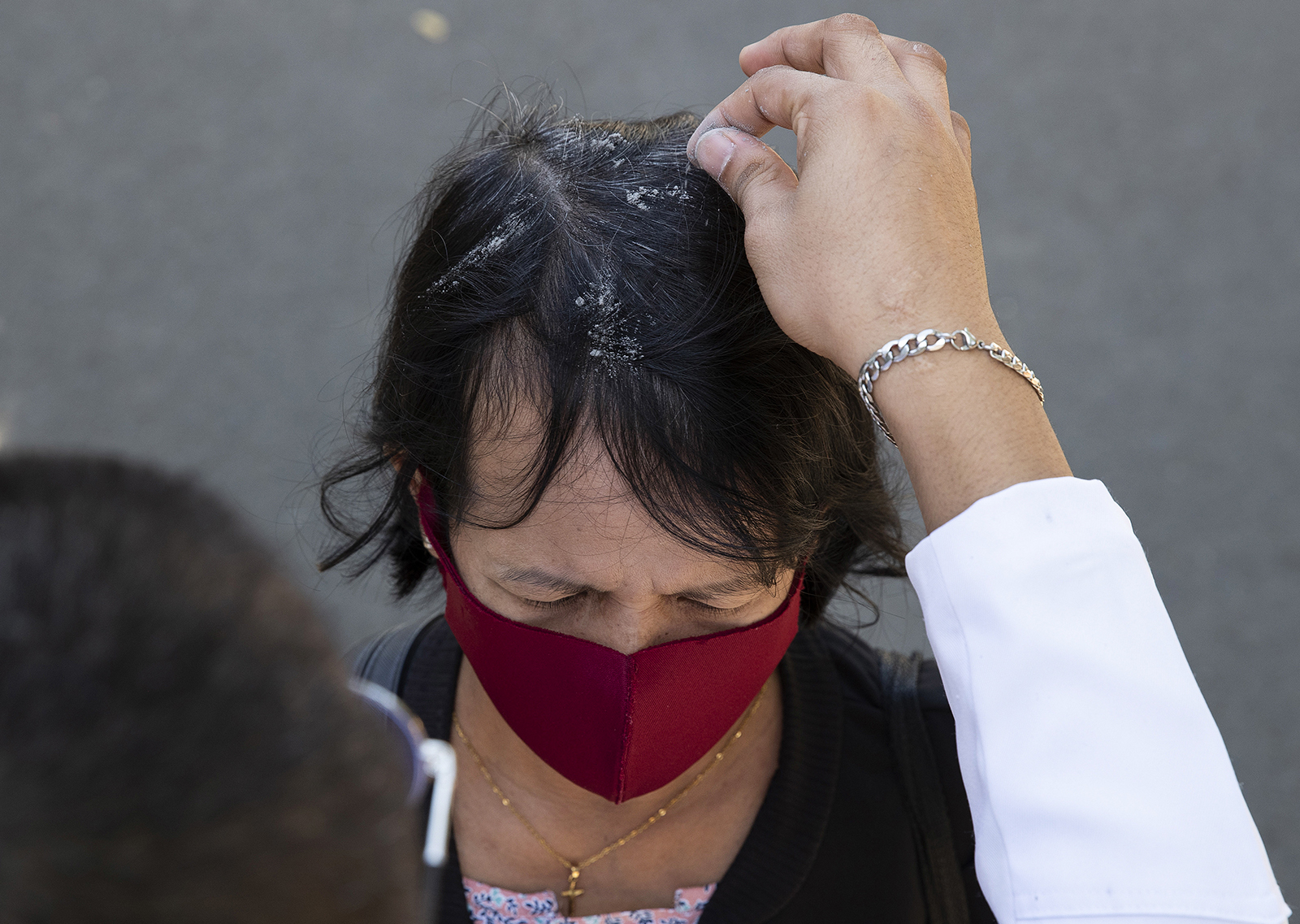Churches Get Ready for Ash Wednesday in a Pandemic | BCNN1 ...