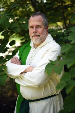 John Beckett. Courtesy photo