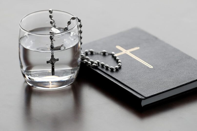 Lent is a period of fasting and reflection for many Chistians. (Photo by Pascal Deloche/Godong/Universal Images Group via Getty Images)