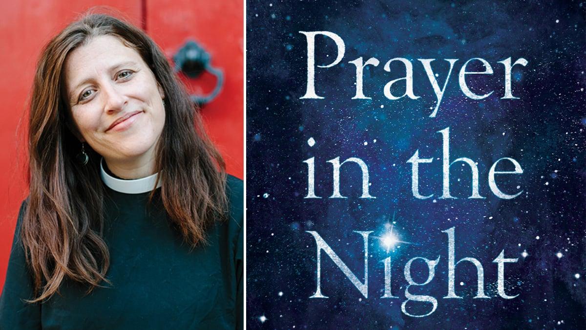 Tish Harrison Warren, a rising star in Christian spiritual writing