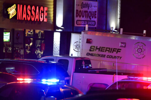 Simran Jeet Singh on the Atlanta Spa Shooting and the Hate Crime Gap By