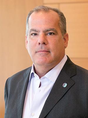 Prison Fellowship President and CEO James Ackerman. Courtesy photo