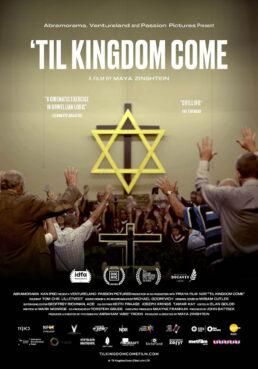 """Poster for the documentary, """"'Til Kingdom Come."""" Image courtesy 'Til Kingdom Come (2019) Film Ltd."""