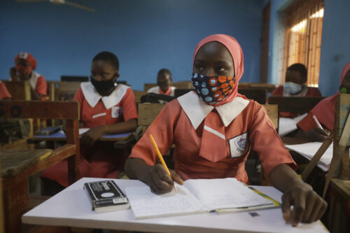 Across Africa, wearing hijabs in schools divides Christians and Muslims