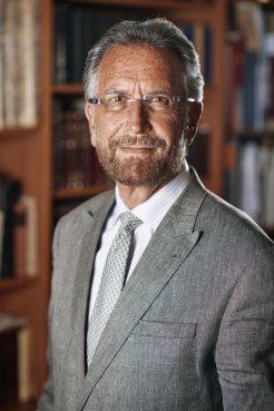 Rabbi David Rosen. Image courtesy of rabbidavidrosen.net