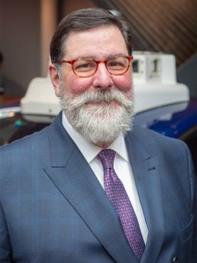 Pittsburgh Mayor Bill Peduto in 2019. Photo by Popscreenshot/Creative Commons