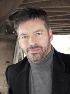 Musician Harry Connick Jr. Photo by Georgia Connick