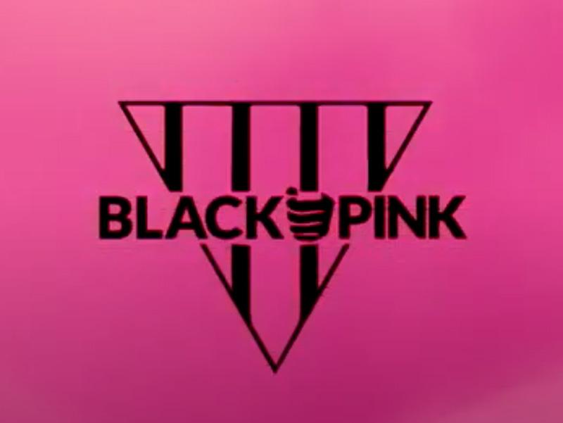 Black and Pink logo. Courtesy image