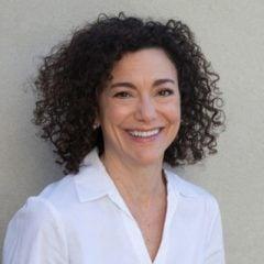 Rabbi Nancy Kasten. Image courtesy of faithcommons.org