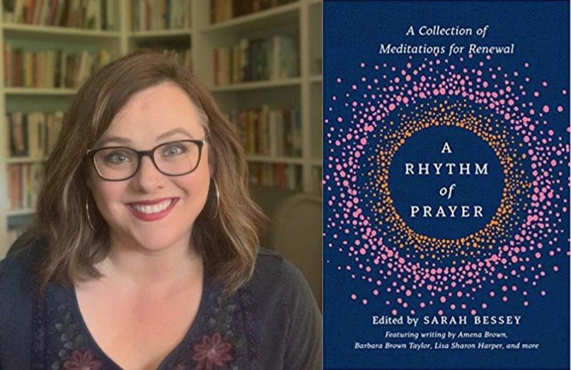 Sarah Bessey, editor of