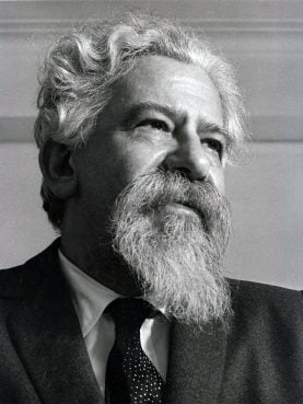 Abraham Joshua Heschel was a spiritual radical. A new documentary shows  he's more timely than ever