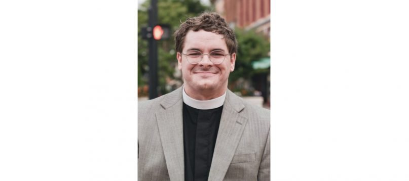 Rev. Rob Lee. Courtesy image from Rob Lee's website