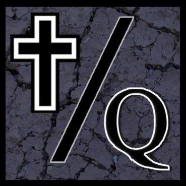 "The ""Cross Over Q"" podcast logo. Courtesy image"