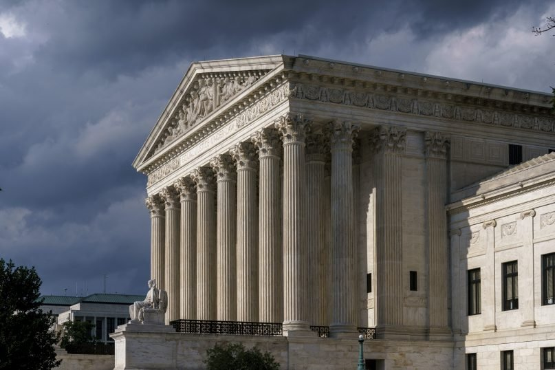 The Supreme Court has tended to side in favor of religious rights. (AP Photo/J. Scott Applewhite)