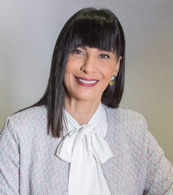 """The most influential female Christian media personality in the Middle East and North Africa is coming to America next week — and will share in-person how the latest """"uncensored"""" technology is making the gospel available in nations like Iran. Rita El-Mounayer — a native of Lebanon and CEO of SAT-7 — will be at the National Religious Broadcasters (NRB) Christian media convention in Grapevine, Texas, June 21-24."""