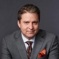 Robert P. Jones. Photo courtesy of PRRI