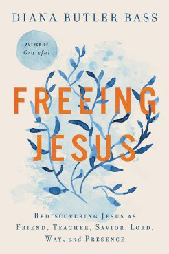 """""""Freeing Jesus"""" by Diana Butler Bass. Courtesy image"""