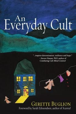 """""""An Everyday Cult"""" by Gerette Buglion. Courtesy image"""