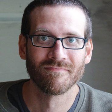 Daniel Jonce Evans. Image Courtesy of danieljonce.com