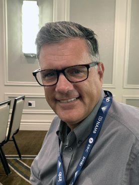 Glenn Leatherman. RNS photo by Bob Smietana