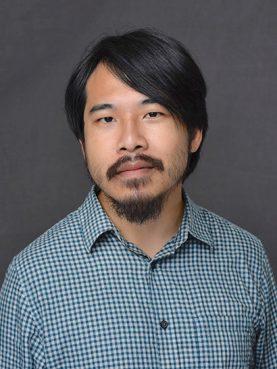 Lucas Kwong. Courtesy photo