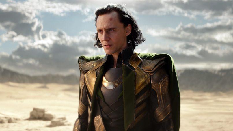 "Loki (Tom Hiddleston) in Marvel Studios' ""Loki,"" exclusively on Disney+. Photo courtesy of Marvel Studios"