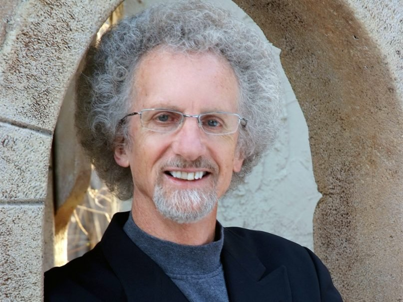 Author Philip Yancey. Photo by Randal Olsson