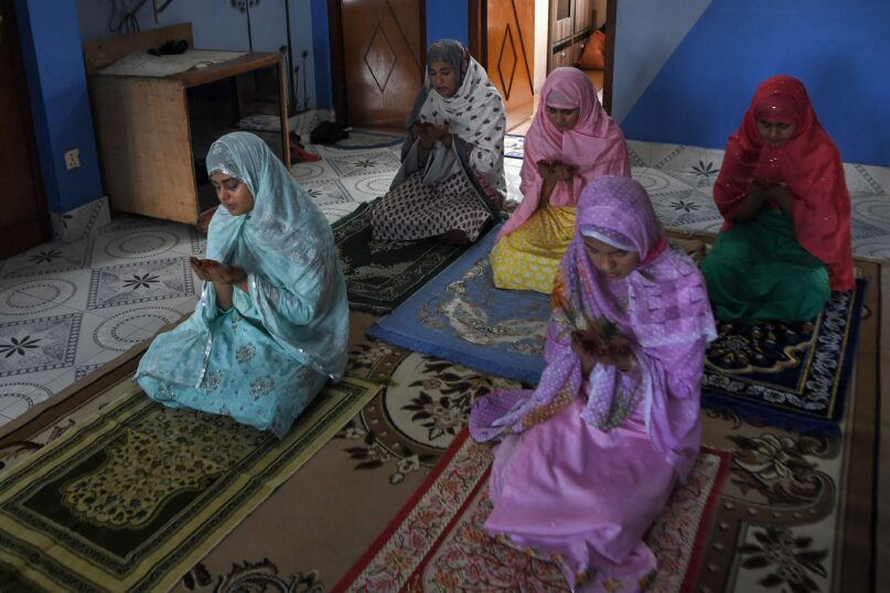 Fasting is one of the five pillars of Islam. (Prakash Mathema/AFP via Getty Images)