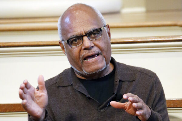 Bob Moses, Civil Rights Leader, Led Us to Imagine the End of Racism