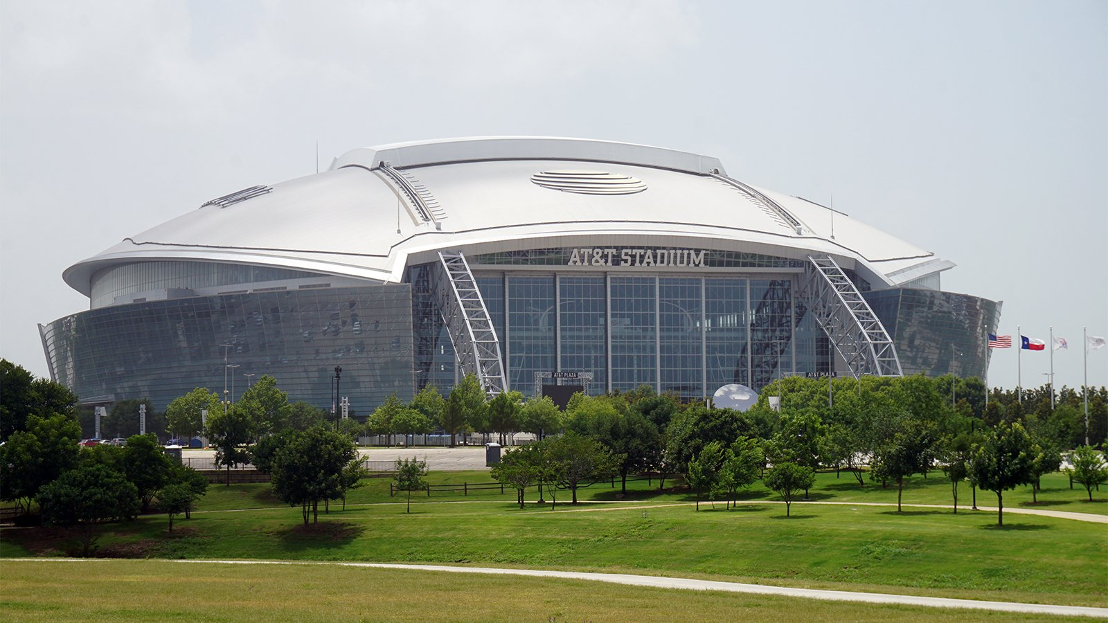 Promise Keepers will be meeting at AT&T Stadium in Arlington, Texas. Photo by Michael Barera/Creative Commons