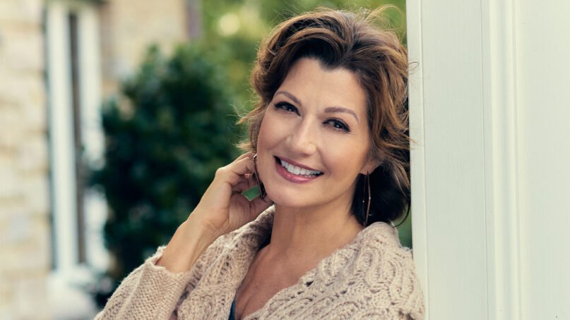 """Amy Grant has a new tour marking the 30th anniversary of her album """"Heart in Motion."""" Photo by Cameron Powell"""