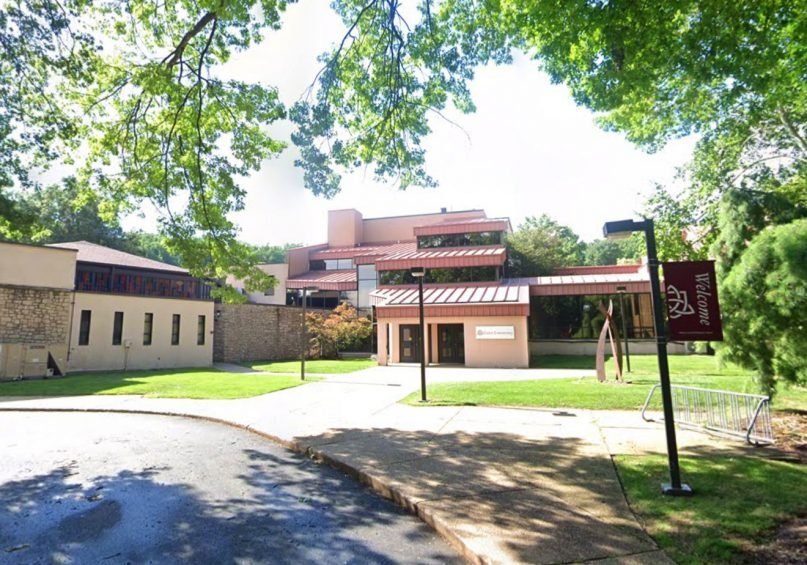 Cairn University, near Philadelphia, recently announced the removal of its social work program. Screenshot from Google Maps