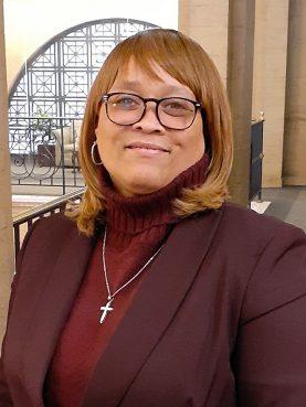 The Rev. Myra Maxwell. Courtesy photo